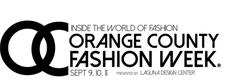 ORANGE COUNTY FASHION COUNCIL logo