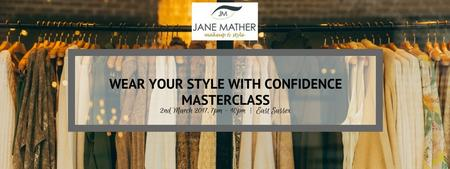 "Ladies Styling Masterclass: ""Wear Your Style With..."