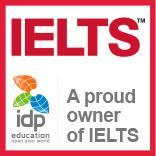 IDP IELTS Test Centres logo