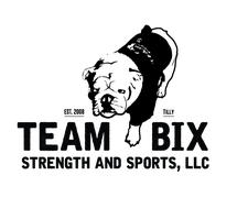 Teambix Strength and Sports, LLC logo