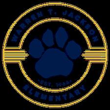 Warren T. Jackson PTA logo