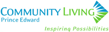 Community Living Prince Edward logo