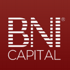 BNI Capital logo