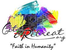 City Retreat logo