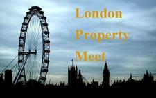 London Property Meet logo