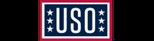 USO New England logo