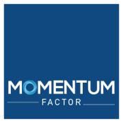 Momentum Factor logo
