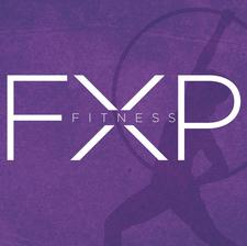 FXP Fitness Education logo