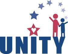 U.N.I.T.Y  logo
