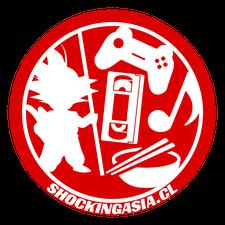 Shocking Asia logo