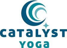 Catalyst Yoga  logo