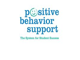 Positive Behavior Supports: Addressing Challenging Behaviors -...
