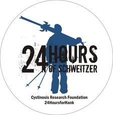 24 Hours for Hank logo