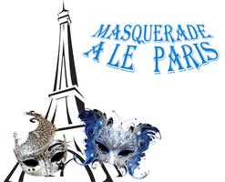Sleek & Sexy - Masquerade A Le` Paris