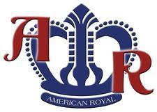The American Royal Association  logo