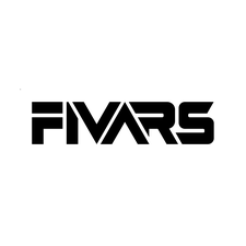 FIVARS | Festival of International Virtual & Augmented Reality Stories logo
