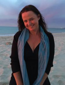 Tina van Leuven - Joy Coach for Successful Entrepreneurs at Innerdelight | International Bestseller Author logo