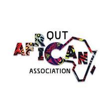 QUT African Association  logo