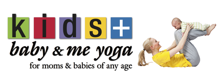 Baby & Me Yoga (Wednesday)