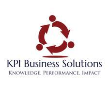 KPI Business Solutions  logo