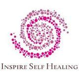 Marie, Founder of Inspire Self Healing logo