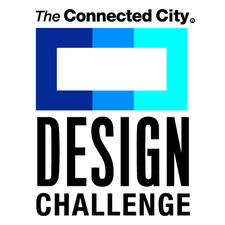 The Connected City Design Challenge logo