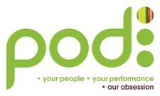 Pod Consulting logo