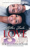 #Atlanta Bitter Taste of Love Book Release Social