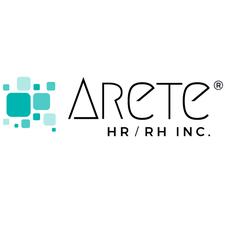 Arete HR Inc. logo
