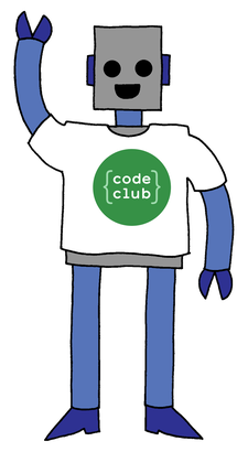 Code Club UK logo