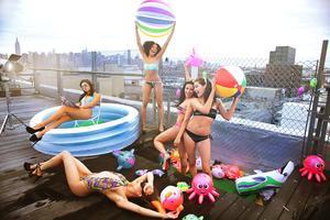 Fashion Week Event ft DJ Sak Noel – Sponsored by MTV...