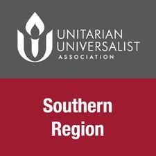 UUA Southern Region logo