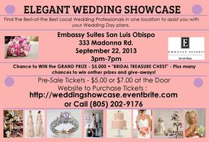 Elegant Wedding Showcase