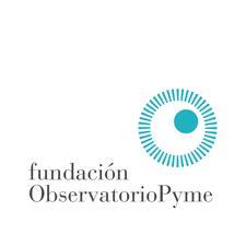 Fundación Observatorio PyME logo