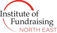 Institute of Fundraising North East logo
