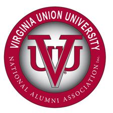 Virginia Union University National Alumni Association, Inc. logo