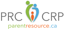 Centre ressources pour parents logo