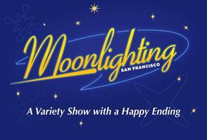 Moonlighting SF in August