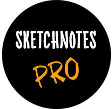 Sketchnotes Pro logo