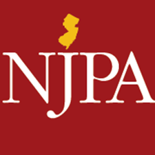 New Jersey Press Association logo