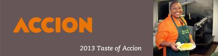 2013 Taste of Accion