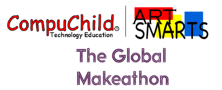 Global Make-athon, NY Capital Region, September 14th,...