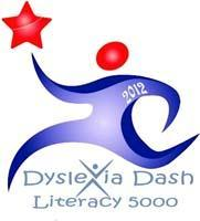 DYSLEXIA DASH  - Registration - including group...