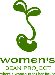 Women's Bean Project logo