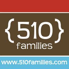 510Families.com logo