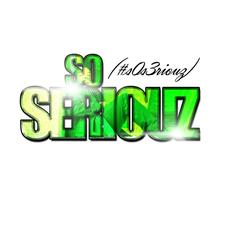 So Seriouz  logo