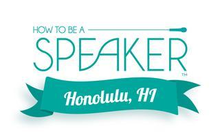 How to Make It a Great Speech - Hawaii, HI