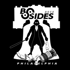 BSidesPhilly Organizers logo