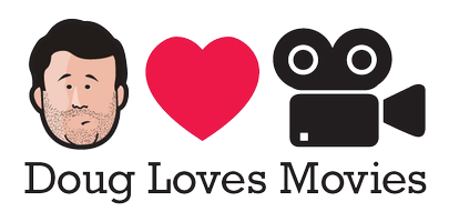 SOLD OUT! BYT Bentzen Ball Presents: Doug Loves Movies...