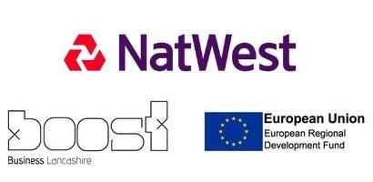 Natwest & Boost Business Lancashire supporting local...